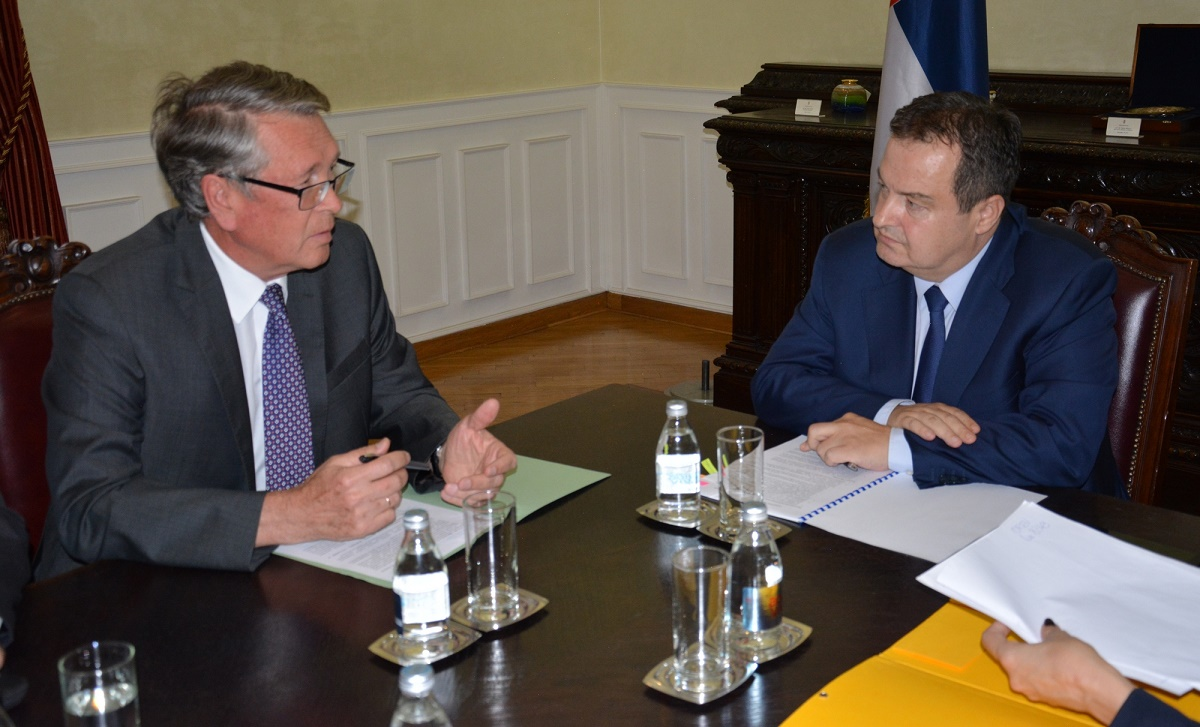 Dacic with Chepurin