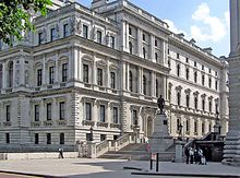 Foreign-office-london